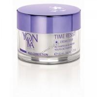 Yon-Ka Time Resist Creme Jour (крем) - купить, цена со скидкой
